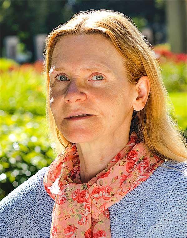 A propos : Docteur en sciences de la santé Anita JOUBEL, Vannes